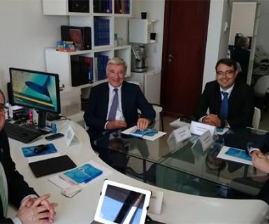 Reino Unido e CONFAP anunciam oportunidades para pesquisadores britânicos e brasileiros