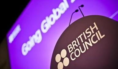 CONFAP é convidado pelo Conselho Britânico para participar do Going Global 2015