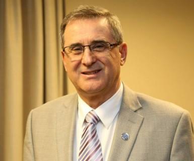 Confirmada a permanência de Gargioni como presidente da FAPESC