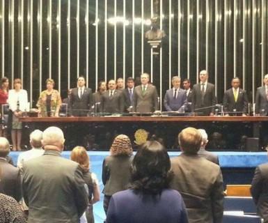 Congresso promulga a Emenda Constitucional 85