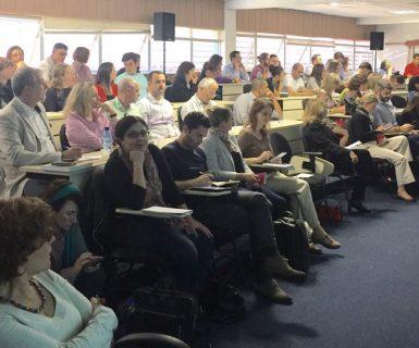 CONFAP participa de evento sobre oportunidades na União Europeia