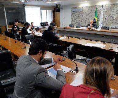 Comissão do Senado aprova novas regras para FNDCT