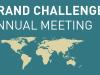 """Presidente da Fundação Araucária representa CONFAP na reunião anual """"Grandes Desafios"""", em Londres"""