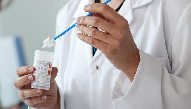 Teste rápido de HPV do hospital do Câncer de Barretos é um dos dez projetos brasileiros já apoiados
