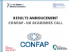 CONFAP and UK Academies announce approved proposals in Newton Fund call