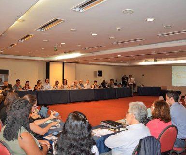 Confap participa de workshop da Fundação Bill e Melinda Gates para construção de chamada conjunta