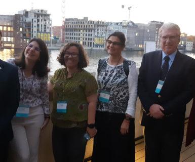 Confap participa do Annual Grand Challenges Meeting, em Berlim