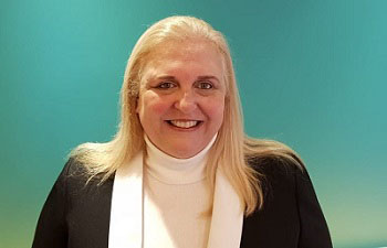 Pesquisadora Patricia Rocco