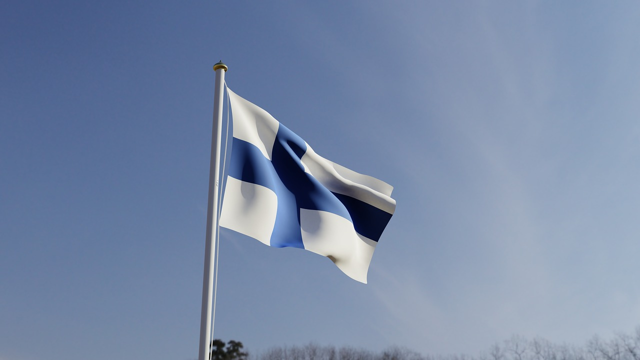 Finlândia – junho de 2014