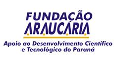 Fundação Araucária de Apoio ao Desenvolvimento Científico e Tecnológico do Estado do Paraná - FA