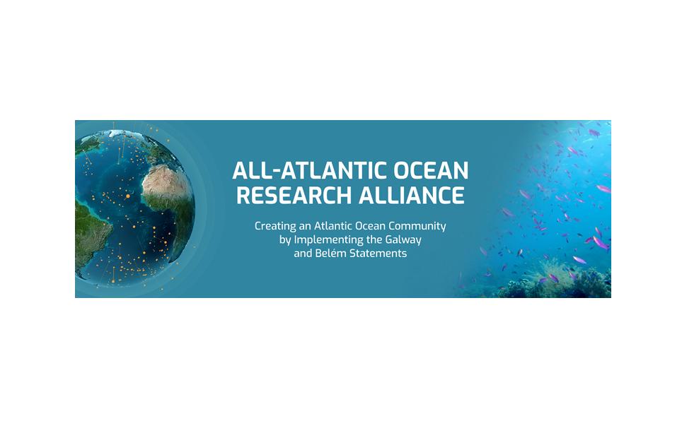 All-Atlantic Ocean Research Alliance (AANChOR)