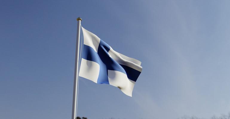 Finlândia – setembro de 2016